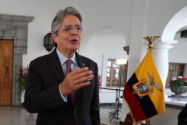 El FMI y Lasso acuerdan la receta para Ecuador - Tiempo Misionero
