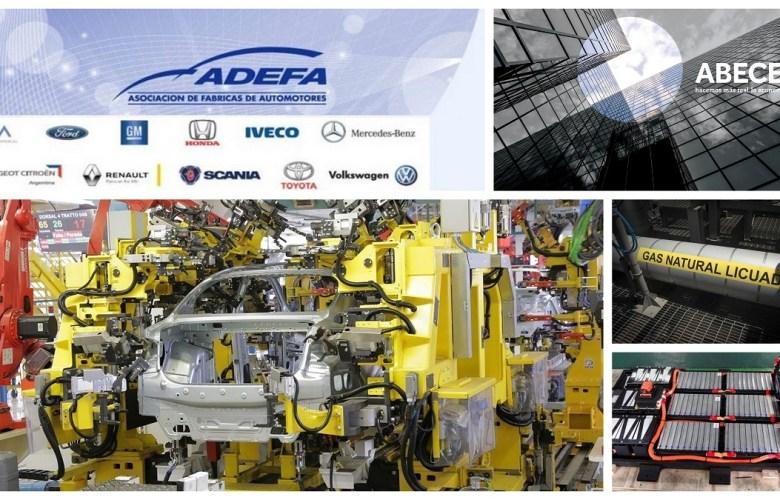 ADEFA -ABECEB | Visión 2030