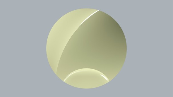 HCI Yellow – Farbton aus der Region EMEA / HCI Yellow – Color from the region EMEA