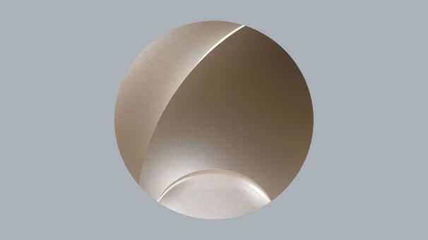 Slash Silver – Farbton aus der Region EMEA / Slash Silver – Color from the region EMEA