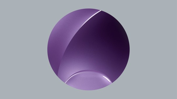 Parolis Purple – Schlüsselfarbe für die Region EMEA / Parolis Purple – Key Color for the region EMEA