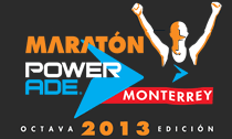 https://atletismodefondo.wordpress.com/ Maratón Powerade Monterrey 2013