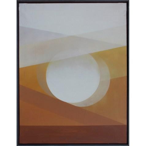 Ocres y Blancos, 1977. Salvador Victoria