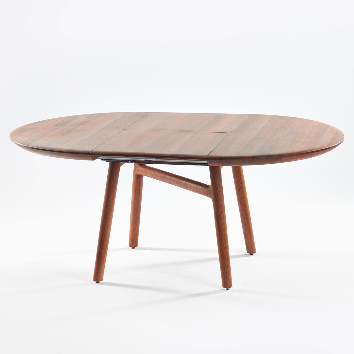 Mesa de comedor Dash redonda para Artisan de Regular Company