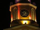 La Torre del reloj de Cartagena