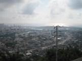 Vista aérea desde La Popa (i)