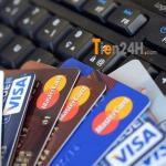 Dịch vụ rút tiền từ thẻ tín dụng nhanh chóng