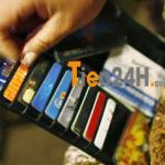 Độc chiêu rút tiền thẻ quốc tế qua POS thanh toán