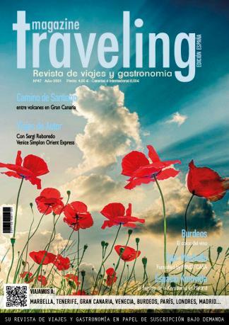 Revista Traveling 47