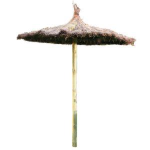 sombrilla brezo