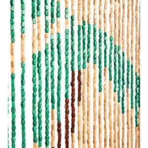 CORTINA DE MADERA BEACH L65 90X200CM