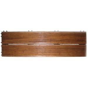 baldosa bambu