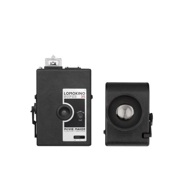 Lomography Lomokino & Lomokinoscope