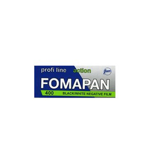 Fomapan Action 400