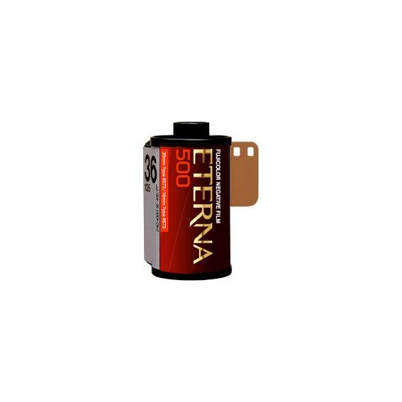 Fujifilm Eterna 500 T