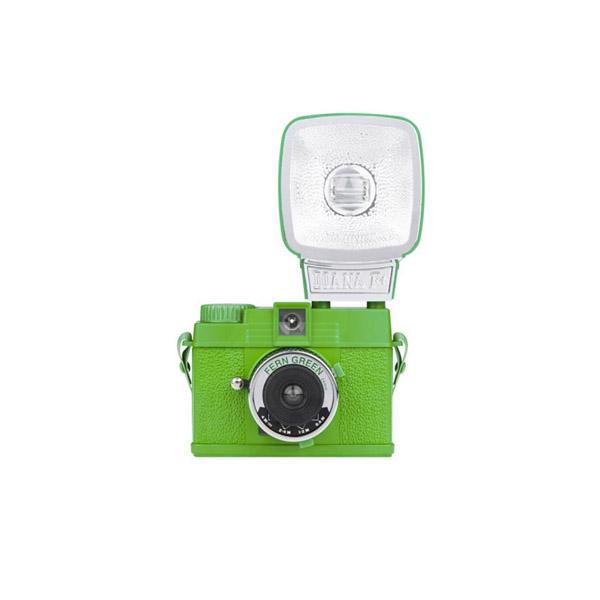 Diana Mini Fern Green