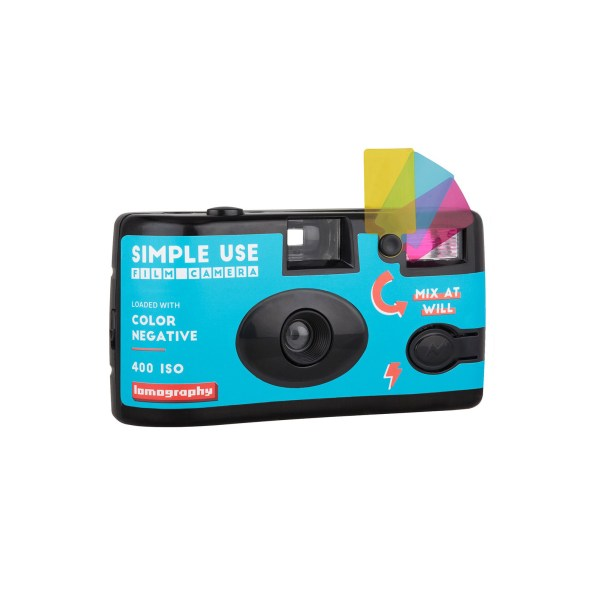 Lomography Simple Use camera