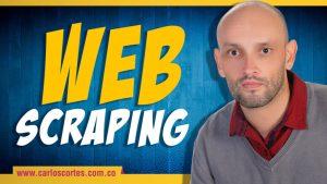 Curso de Web Scraping