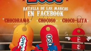 Chocoramo ebook
