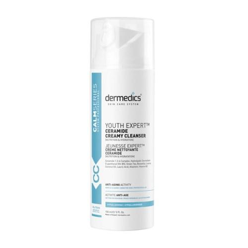 Crema limpiadora de 150ml de la marca Dermedics