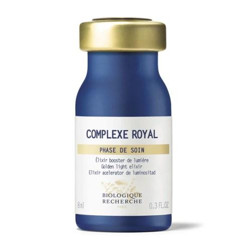 Fluido Complexe Royal de 8ml de la marca Biologique Recherche
