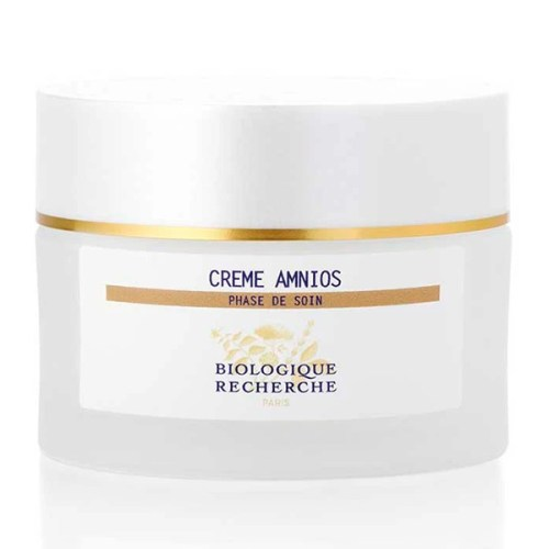 Crema Amnios de la marca Biologique Recherche de 50 ml