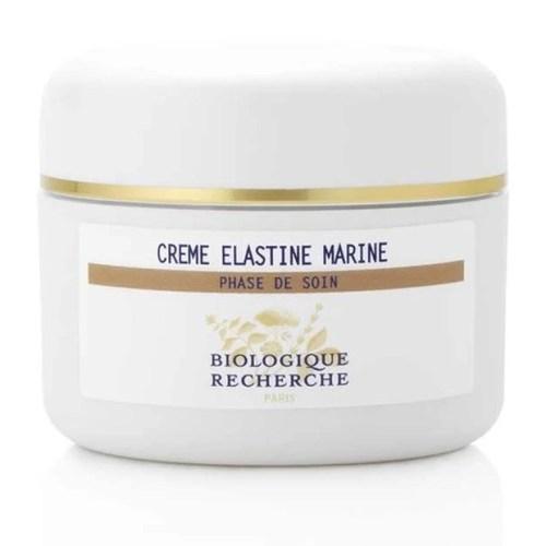 Crema Elastine Marina de 50ml de la marca Biologique Recherche