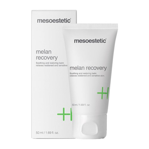 Melan recovery de 50ml de la marca Mesoestetic