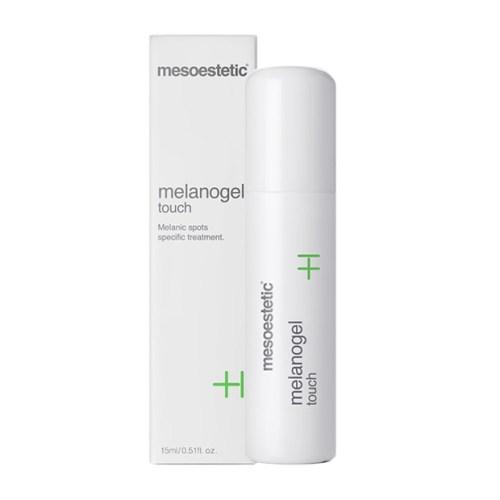 Melanogel Touch de 15ml de la marca Mesoestetic
