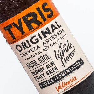 Kit Tyris Blonde Ale – Loopulo