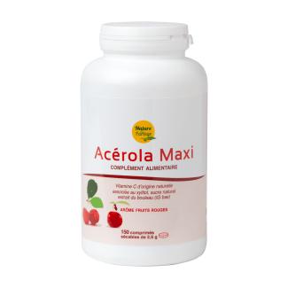 Acerola-maxi