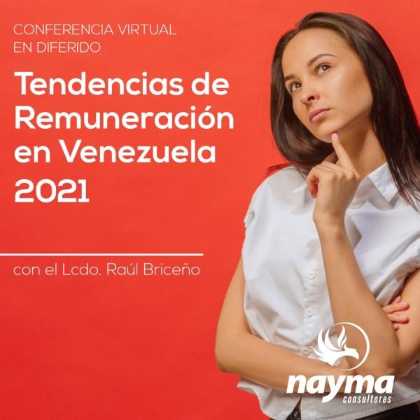 Tendencias de Remuneracion en Venezuela