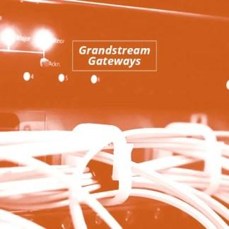 Grandstream Gateways