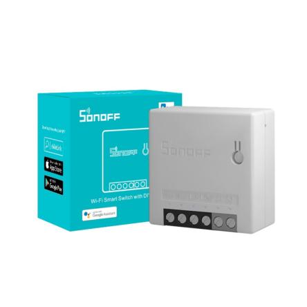 Interruptor Sonoff MINI R2 – WiFi
