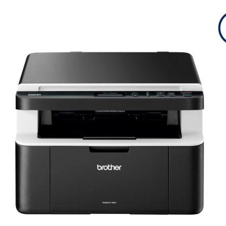 Impresora Brother DCP-1602 (segunda selección)