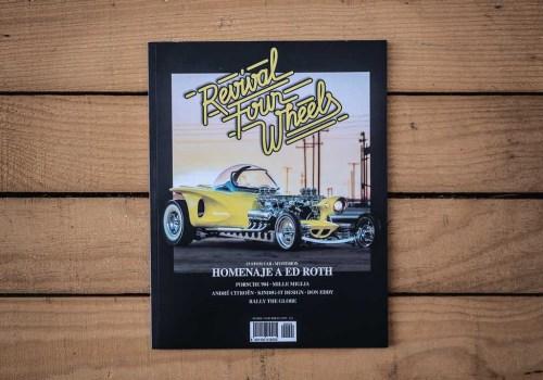 Revival Four Wheels 08