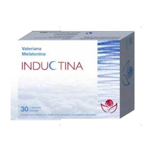 Inductina 30 cápsulas - bioserum
