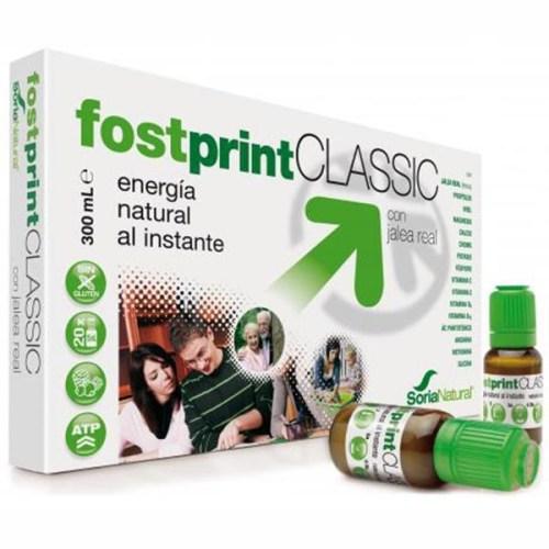 Fostprint Classic 20 viales – Soria Natural