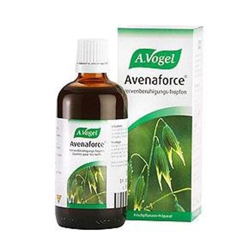 Avena Force 100 ml - A.Vogel