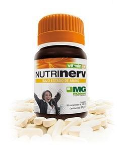 Nutrinerv 03 Vit&Min 1000 mg 30 caps – MGDose