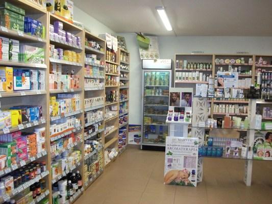 saludynatura tienda