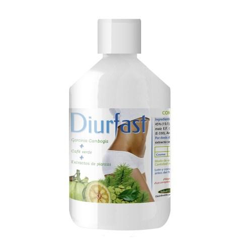 Diurfast 500ml – SaludAlkalina