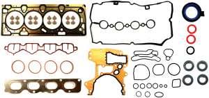 JUEGO JUNTAS GM 4 Cil. Chevrolet Cruze, Pontiac G3 09/… Sonic 11/ 15, FIG3, Z18XER 05/… 1.6 l. / 1.8 l. FSX-7640050