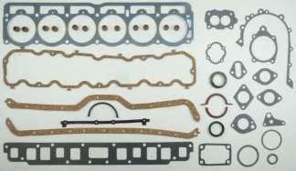 JUEGO JUNTAS AMC 6 Cil, Jeep American, Classic, Gremlin, Homet, Rambler, 199 65/70 3.2 / 3.8 l. FSX-0260050