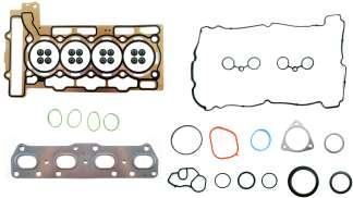 JUNTAS MOTOR Mini Cooper 16V DOHC, Motor N14B16A, N14B16C 05/09 Cabeza MLS 1.6 l. Turbo FSX-0840001