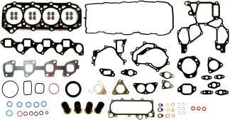 JUEGO JUNTAS Nissan 4 Cil, Cabstar, NP300, Motor YD25DDTI, Camioneta D22, 16V, DOHC Diesel 06 EN ADELANTE Cabeza MLS 2.5 L. Diesel 2008 / 2010 FSX-5840315
