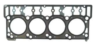 JUNTA CABEZA 6.0 L Ford V8, 32V, DOHC, Pick Up E-350, E-450, F-250, 350, 450, 550 Motor 363 Navistar Power Stroke Turbo Diesel. Con Ent. de Ret. Bujias , 20MM 05/10 MLS. Diesel HGX-2682182-MLO