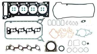 JUEGO JUNTAS Mercedes Benz 16V, DOHC, Sprinter OM611/OM646 07/12 Incluye Junta de Cabeza MLS GR1, Rten con Porta Reten PTFE 2.1 L. FSX-5440001