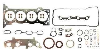 JUEGO JUNTAS Toyota 2.7 L(2694cc) 2TRFE DOHC (2005-11) Hiace, Hilux, Tacoma 16 válvulas FSX-8040357