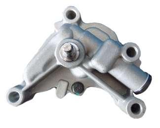 BOMBA ACEITE Nissan L4 1.6 L (1598cc) DOHC 16 Vál. HR16DE 2009-15, Versa, Note, March MA8000